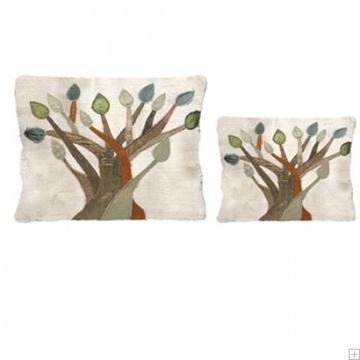 """תמונה של תיק לטלית ותפילין ממשי """"עץ החיים"""" - יאיר עמנואל"""
