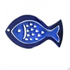 """תמונה של כלי הגשה מאלומיניום שני חלקים """"דג"""" 2 צבעים לבחירה - יאיר עמנואל"""