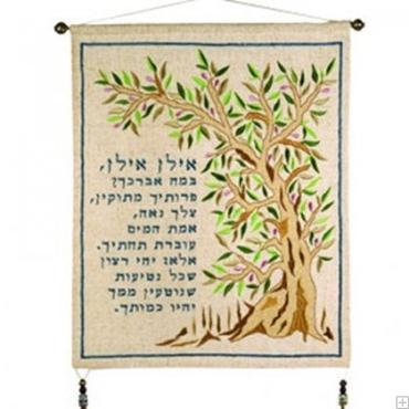 תמונה עבור הקטגוריה ברכות יהודיות שונות
