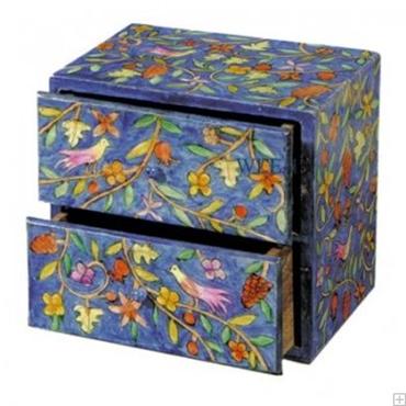 תמונה עבור הקטגוריה קופסאות תכשיטים