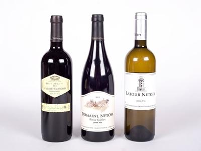 תמונה של סדרת יינות בוטיק לחג