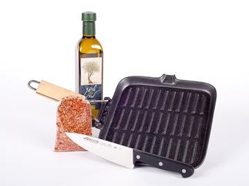 תמונה של מארז לאוהבי בישול