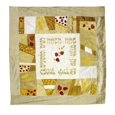 תמונה של חופה ממשי (זהב) - יאיר עמנואל