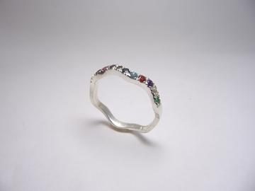 תמונה של טבעת חושן גלית